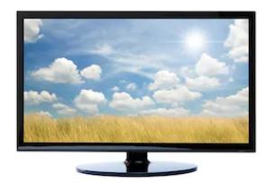 無線LANアダプターテレビ
