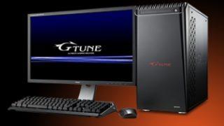 マウスコンピュータgtune評判