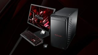 マウスコンピューター g-tune nextgear i690ga4