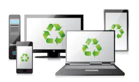 パソコン廃棄処分