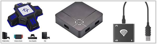 PS4コンバーター
