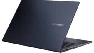 ASUS VivoBook 14 M413DA予約