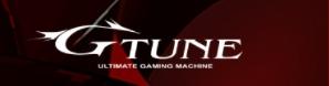 マウスコンピューター(Gtune)ゲーミングPC福袋