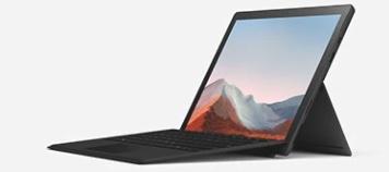 Surface Pro7違い比較