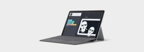Surface Go(サーフェスゴー)シリーズ違いを比較