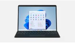 Surface Pro8